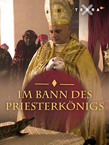 Im Bann des Priesterkönigs