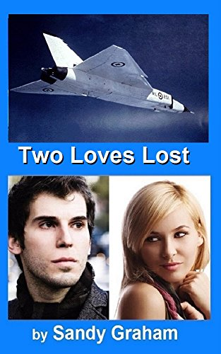 Book: Two Loves Lost by Sandy Graham