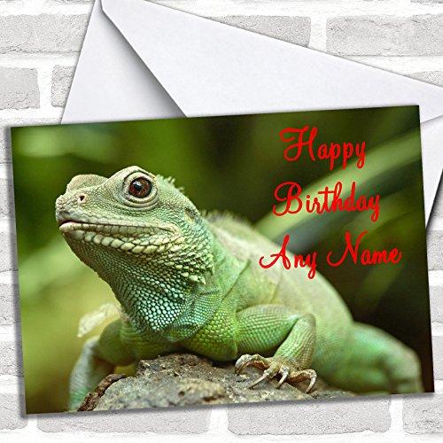 Leuke Hazard verjaardagskaart met envelop, kan volledig gepersonaliseerd worden, snel en gratis verzonden