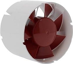 Extractor de aire en línea Helicoidal Vents VKO1 190 m³/h