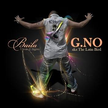Baila (feat. Smoke E.Digglera)