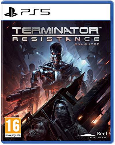 Terminator: Resistance Enhanced Collector's...