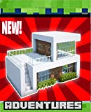 Minecraft- How To Build A Large Modern House Tutorial : Guide (English Edition)