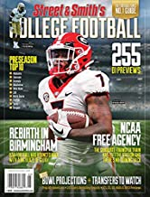 street and smith college football yearbook