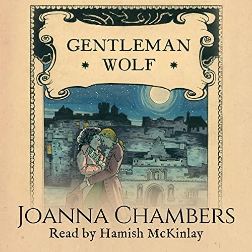 Gentleman Wolf cover art