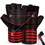 Weightlifting Gloves Review and Comparison