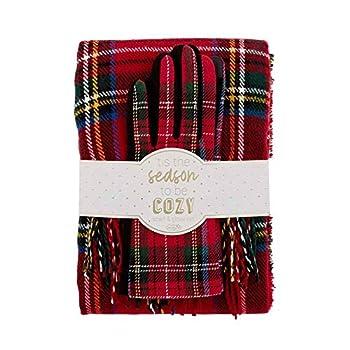 Best scarves and gloves set Reviews