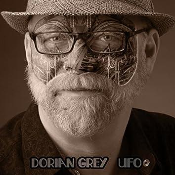 Dorian Grey - UFO