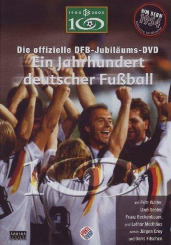 Ein Jahrhundert deutscher Fußball - DFB