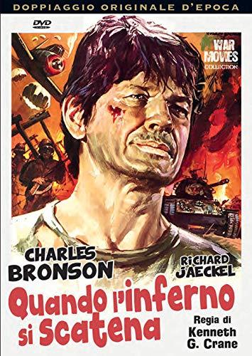 Dvd - Quando L'Inferno Si Scatena (1 DVD)