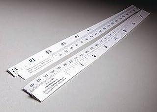 Medi-Pak� Tape Measure 36 Inch Paper Disposable Pack of 100