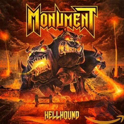 Hellhound (Ltd.Digipak Incl.3 Bonus Tracks)