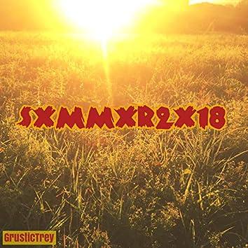Sxmmxr2x18