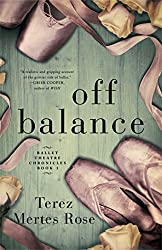 Off Balance by Terez Mertes Rose