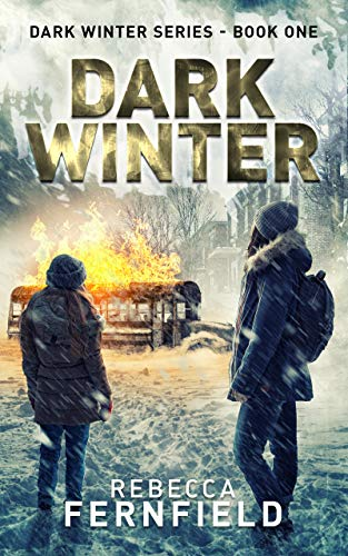 Dark Winter: An EMP Adventure & Survival Thriller