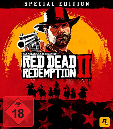 Red Dead Redemption 2: Special Edition | PC Code