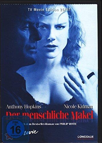 Der menschliche Makel - TV-Movie Edition 26/07