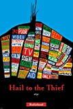 Radiohead - Hail to The Thief Poster Drucken (91,44 x 60,96