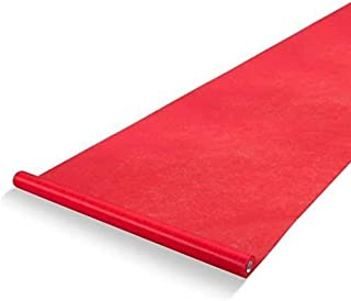 Red Carpet Runner – Aisle Runner – Essential Hollywood and Christmas Party..