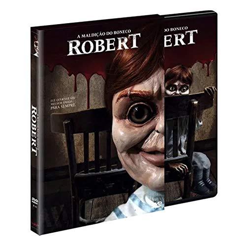 A Maldição do Boneco Robert