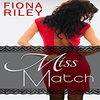 Miss Match cover art