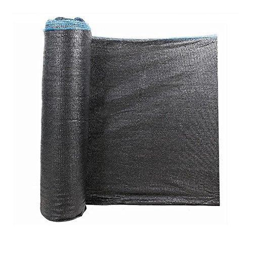 CXM 70% Schattenstoff Sonnenschutztuch mit Ösen für Pergola-Überdachung (Size : 6×50m)