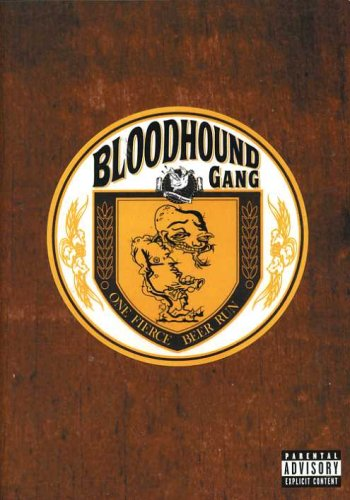 Bloodhound Gang: One Fierce Beer Run [Import USA Zone 1]