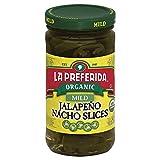 La Preferida Organic Jalapeno Nacho Slices,...