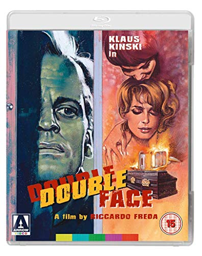 Blu-ray1 - Double Face (1 BLU-RAY)