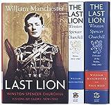 The Last Lion Box Set: Winston Spencer Churchill, 1874...