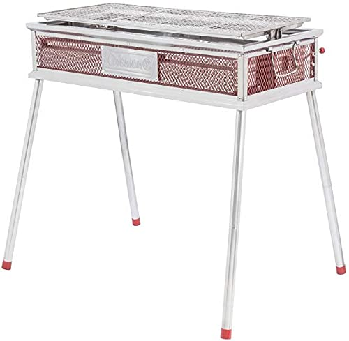 Coleman Stand Up Charcoal Grill 2000019522