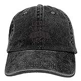 MERCHA Going Vegan Feels Good Vintage Cowboy Baseball Caps Trucker Hats Black