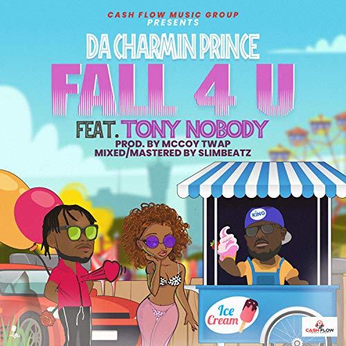 Fall 4 U (feat. Tony Nobody) Image