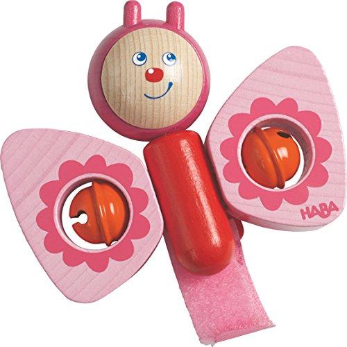 HABA 301958 Buggy-Spielfigur Schmetterling