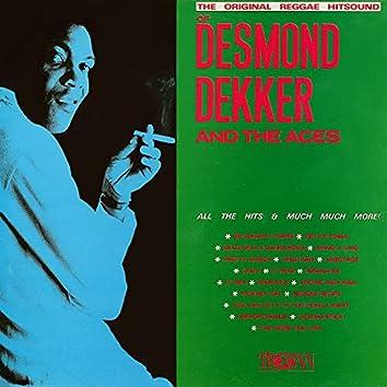 The Original Reggae Hitsound of Desmond Dekker & The Aces