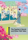 The Teacher's Secret and Other Folk Tales Pack (Dominoes, Level 1)