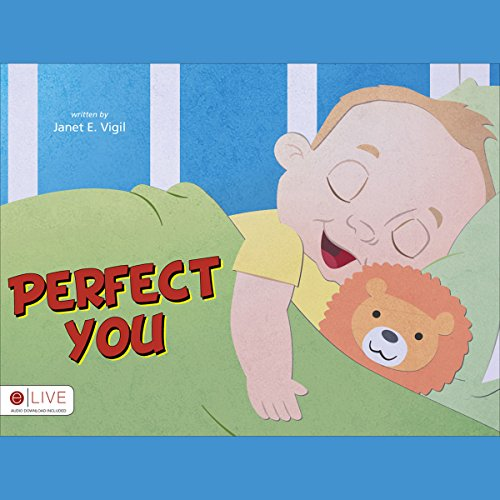 Perfect You cover art