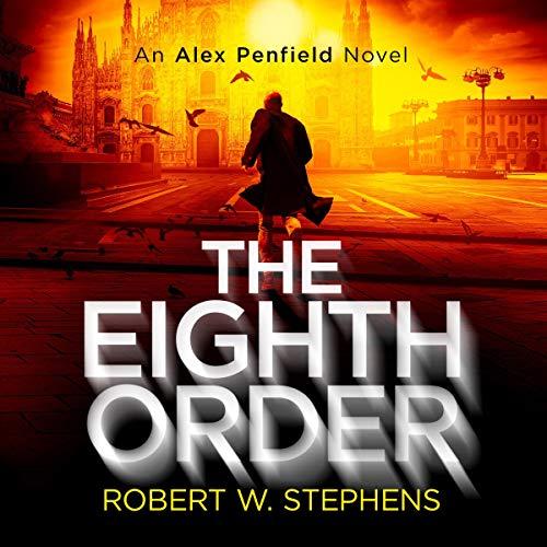 『The Eighth Order』のカバーアート