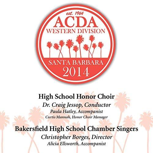 ACDA Western Division High School Honor Choir