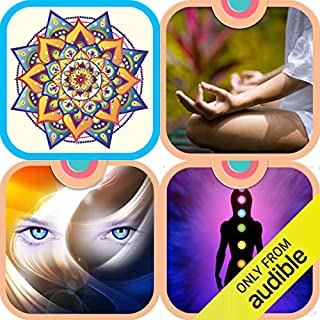 Psychic Power, Chakras & More cover art