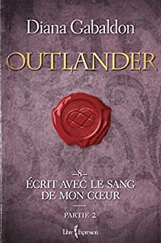 Written in My Own Hearts Blood, part 2 - Book  of the Outlander Split-Volume Edition