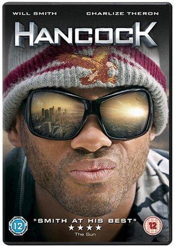 Hancock [Reino Unido] [DVD]