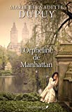 L'orpheline de Manhattan T.1 - Format Kindle - 9782898040375 - 16,99 €