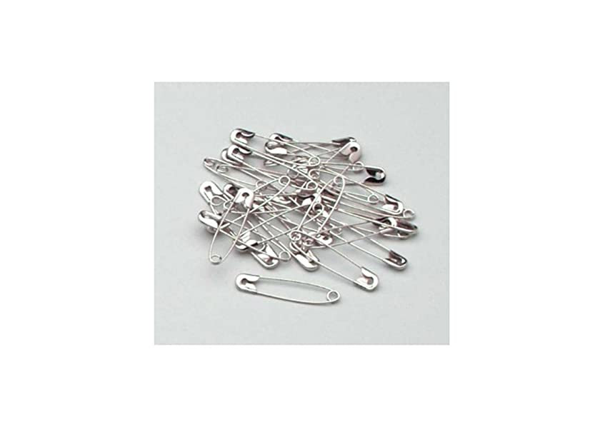200PCS Pin Safety Pins Size 0 (28mm) for Sewing, 1.1inch