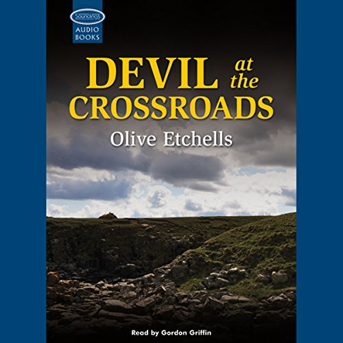 Devil at the Crossroads cover art