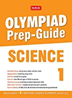 Olympiad Prep-Guide Science Class - 1