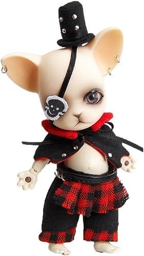 Ball-jointed Doll - Rambu-Pang