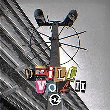 HQ Beats // Drill Vol. II