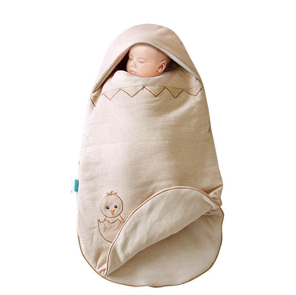 LSQ Saco de Dormir recién Nacido Edredón de la cáscara de Huevo Almohada de la Madre y del bebé Engrosamiento del edredón del bebé: Amazon.es: Hogar