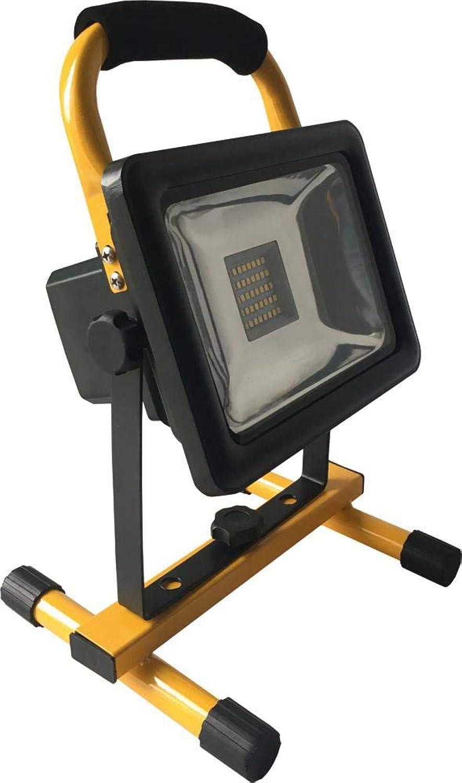 Shada 300166 Akku LED Strahler 20Watt IP 65 1350Lumen 1350Lumen 1350Lumen B07BK6M4CG | Zuverlässige Qualität  699da8